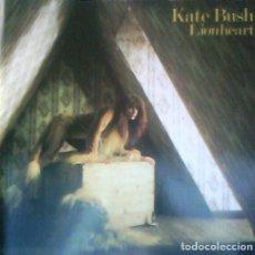 CDs de Música: KATE BUSH - LIONHEART (PRECINTADO). Lote 210205463