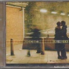 CDs de Música: THE FREE FRENCH - IT'S NOT ME IT'S YOU / CD ALBUM DEL 2003 / MUY BUEN ESTADO RF-6532. Lote 210219303
