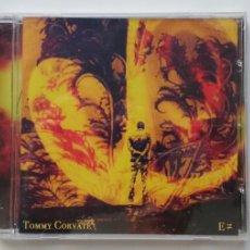 CDs de Música: 0720- TOMMY CORVATE - CD NUEVO PRECINTADO LIQUIDACIÓN!. Lote 210227051