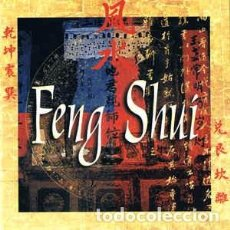 CDs de Música: COEN BAIS / JONS PISTOOR - FENG SHUI (CD, ALBUM) LABEL:FORCE RECORDS (2), UNIVERSAL CAT#: 547 663-2. Lote 210232063