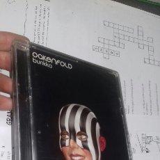 CDs de Música: OAKENFOLD. BUNKKA.. Lote 210280920