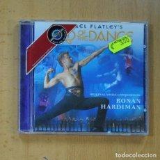 CD di Musica: ROMAN HARDIMAN - LORD OF THE DANCE - CD. Lote 210298436