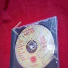 CDs de Música: TUBAL NTRA SRA DE LA VICTORIA BANDA JUVENIL SEMANA SANTA SEVILLA CDB. Lote 210326920