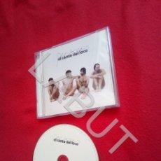 CDs de Música: TUBAL EL CANTO DEL LOCO PERSONAS CDB. Lote 210326996
