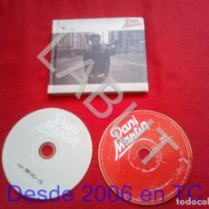CDs de Música: TUBAL DANI MARTIN CDB. Lote 210327422