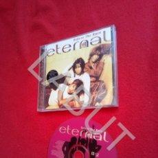 CDs de Música: TUBAL ETERNAL BEFORE THE RAIN CDB. Lote 210327582