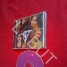 CDs de Música: TUBAL THE CORRS TALK ON CORNERS CDB. Lote 210327792