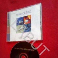 CDs de Música: TUBAL MIKE OLDFIELD ELEMENTS CDB. Lote 210328070