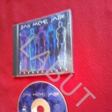 CDs de Música: TUBAL JEAN MICHEL JARRE CHRONOLOGIE CDB. Lote 210328943