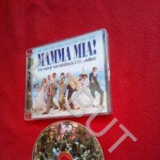 CDs de Música: TUBAL MAMMA MIA BSO CDB. Lote 210328992