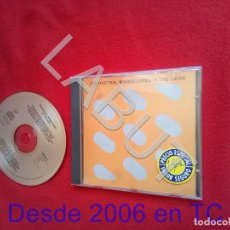 CDs de Música: TUBAL ORCHESTRAL MANOEUVRES IN THE DARK CDB. Lote 210329121