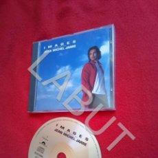 CDs de Música: TUBAL JEAN MICHEL JARRE IMAGES CDB. Lote 210329383