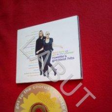 CDs de Música: TUBAL ROXETTE'S GREATEST HITS CDB. Lote 210329577