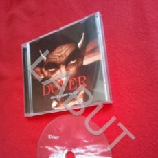 CDs de Música: TUBAL DOVER DEVIL CAME TO ME CDB. Lote 210329662