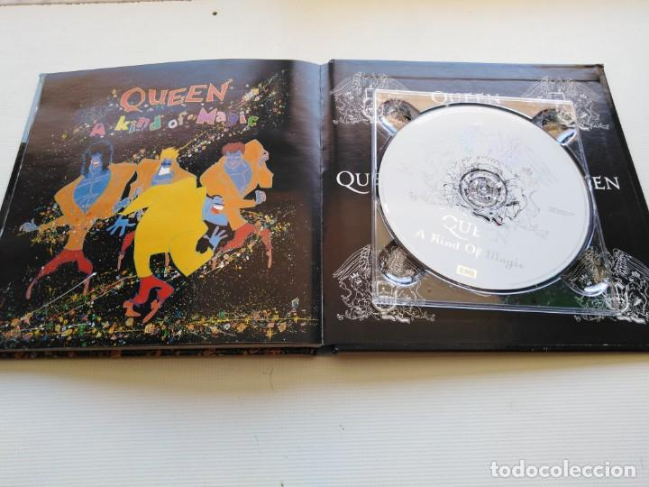 CD QUEEN (Música - CD's Rock)