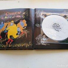 CDs de Música: CD QUEEN. Lote 210353370