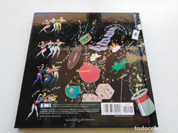 CDs de Música: CD Queen - Foto 4 - 210353370