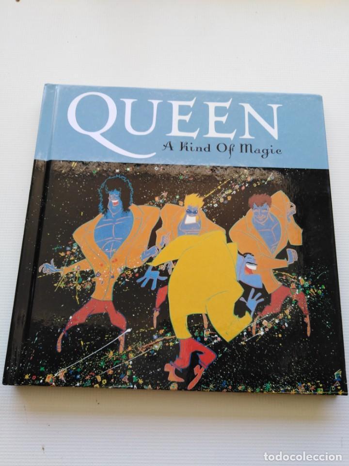 CDs de Música: CD Queen - Foto 5 - 210353370