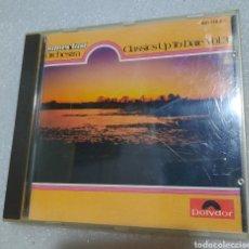CDs de Música: JAMES LAST - CLÁSICO UP TO DATE. VOL.3. Lote 210364173