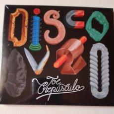 CDs de Música: JOE CRESPÚSCULO. DISCO DURO. CD. DIG. PRECINTADO. Lote 210405467