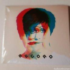 CDs de Música: TRACEY THORN. RECORD. CD.DIGIPACK. PRECINTADO. Lote 210412083