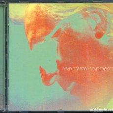 CDs de Música: DAVID AXELROD – DAVID AXELROD – CD. Lote 210423218