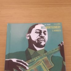 CDs de Música: CD WES MONTGOMERY EL PAIS. Lote 210433537