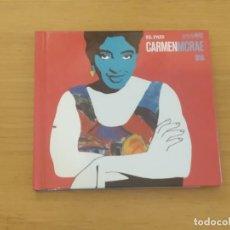 CDs de Música: CD CARMEN MCRAE EL PAIS. Lote 210434183