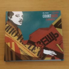 CDs de Música: CD COUNT BASIE EL PAIS. Lote 210434967