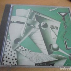 CDs de Música: RAR CD. YELLO. CLARO QUE SI. MADE IN W. GERMANY. Lote 210437313