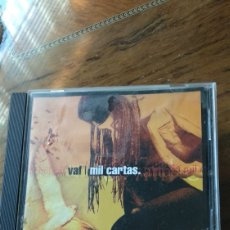 CDs de Música: VAF. Lote 210485343