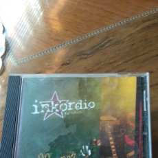 CDs de Música: INKORDIO. Lote 210485601