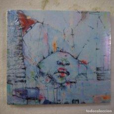 CDs de Música: SERGIO RIVERO - QUANTUM - CD 2018 PRECINTADO. Lote 210490023
