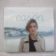 CDs de Música: IZARO - EASON - CD 2017 PRECINTADO. Lote 210490135