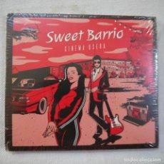 CDs de Música: SWEET BARRIO - CINEMA USERA - CD 2018 PRECINTADO. Lote 210490511