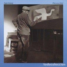 CDs de Música: SUPERTRAMP - FREE AS A BIRD - (CD NUEVO). Lote 210501288