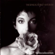 CDs de Música: BUSH KATE - SENSUAL WORLD - (CD NUEVO). Lote 210505642