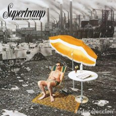 CDs de Música: SUPERTRAMP - CRISIS WHAT CRISIS (CD NUEVO). Lote 210512112