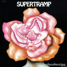 CDs de Música: SUPERTRAMP - SUPERTRAMP (CD NUEVO). Lote 210512817