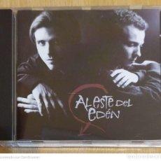CDs de Música: AL ESTE DEL EDEN (AL ESTE DEL EDEN) CD 1998 AMARAL. Lote 210518107