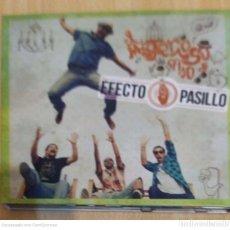 CDs de Música: EFECTO PASILLO (EL MISTERIOSO CASO DE...) CD 2013. Lote 210520630