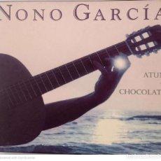 CDs de Música: NONO GARCÍA 'ATÚN Y CHOCOLATE'. Lote 210548321
