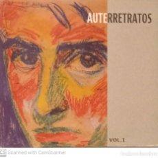 CDs de Música: LUIS EDUARDO AUTE 'AUTERRETRATOS VOL. 1'. Lote 210549032