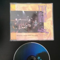 CDs de Música: SIOUXSIE AND THE BANSHEES - THE PEEL SESSIONS 1977-1978 .CD PICTURE LIMITED 3500 COPIES .FRANCE .. Lote 210562202