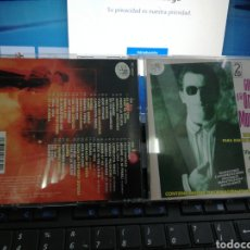 CDs de Música: JAVIER GURRUCHAGA Y LA ORQUESTA MONDRAGON DOBLE CD RANA LAMA. Lote 210564596