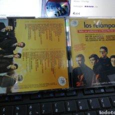 CDs de Música: LOS RELÁMPAGOS VOL.2 DOBLE CD 1965-1968 RAMA LAMA 2002. Lote 210565035