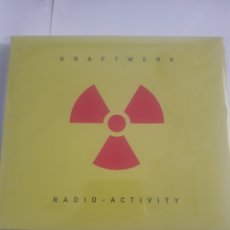 CDs de Música: KRAFTWERK. RADIO - ACTIVITY.. Lote 210583695