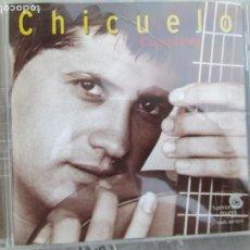 CDs de Música: CHICUELO , COMPLICES CD. Lote 210585946