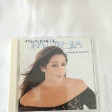 CDs de Música: ISABEL PANTOJA AMOR ETERNO. Lote 210594442