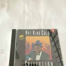 CD de Música: NAT KING COLE. Lote 210595743
